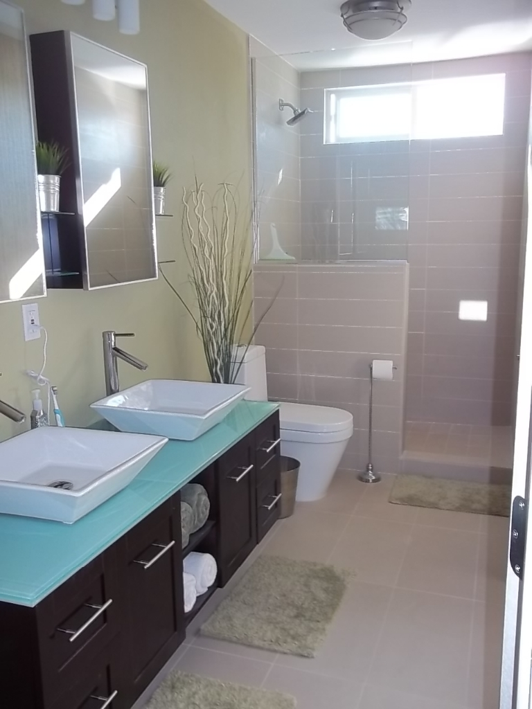 Bathroom Remodel San Diego Bathroom Remodeling San Diego ARLEDGE - Bathroom remodel san diego