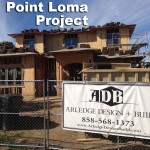 Point Loma Featured Project