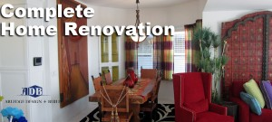 Home Renovation San Diego